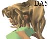 (A) Guru Dark Blonde