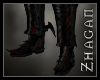 [Z] Wrath Boots