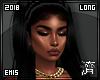!E! Nicki Minaj III WIG