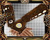 Steampunk Arm {NYPHIS}