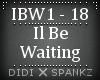I'll Be Waiting - Arjun