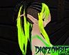 [DZ] HiLiter Dreads