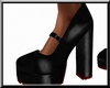 Pumps Pinup 50 Black