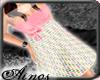 {A}Dots Dress