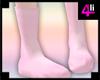Kawaii Pink Socks M/F