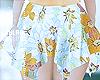 $ *Kids* Spring Skirt