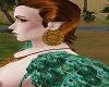 Quetzal Prince Earrings