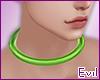 [EM]Plastic Toxic Collar