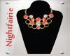 {NF} R. Diamond Necklace