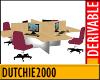D2k-Office desks