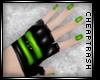 + CyberPixie Gloves