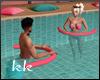 [kk] Pool Float