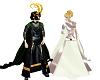Sigyn wife of loki dress
