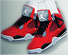 Red Runners