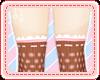 [N] Chocololi socks b.
