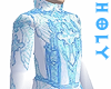 Holy Angel Sapphire Coat