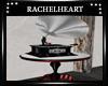 RH Youtube Gramofono