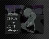 CHRIS & JETTa AUSS1E