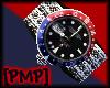[U.W] Rolex GMT master