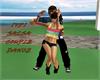 [VP] COUPLE SALSA DANCE