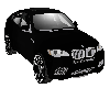 Black BMW SUV