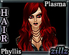 [zllz]Phyllis Red Plasma