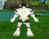 AnySkin Wolf Legs M