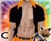 (C) Orange Salsa Shirt 2