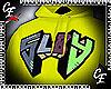 CE' SLBY Mauve Neon F