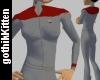 Trek FC Cadet Uniform
