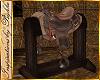 I~Olde Saddle Stand