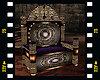 (PT) GARRIN Throne