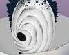 white tobi mask(animeHD)