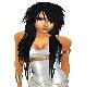 !DA-CAPRICE BLACK HAIR