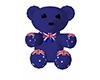 Australian Pose Bear