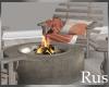 Rus Burke Campfire