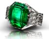 Emerald Ring $