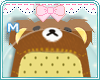 MR- bear Hat :3