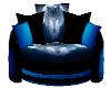 Dark Wolf Office Chair