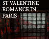 ST VALENTINE IN PARIS