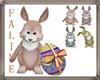Bunny Foo Faline