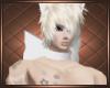 White Neko Ears