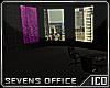 ICO Sevens Office