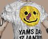 rip yams