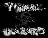 -x- white tox gas