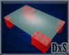 [DxS]Block C Table
