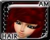 [AM] Cancey Red Hair