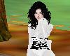 yin and yang kimono