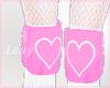 ◉ HeartPads.Pinku!!