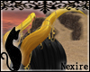 [Nex]GoldenDragon Horns